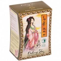 Чай Ласточка (обмен веществ, похудение, обновление) 80г