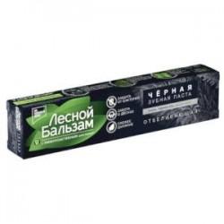 'ЛБ' Зубная паста уголь и мята, 75 МЛ
