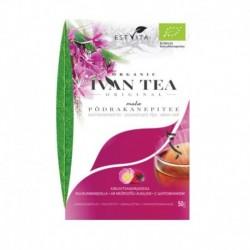 Иван-чай с шиповником 50г