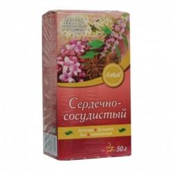 Чайный напиток Сердечно-сосудистый. 50 г