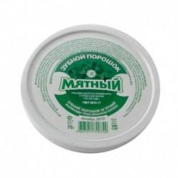 Зубной порошок 'Мятный'. 75 г