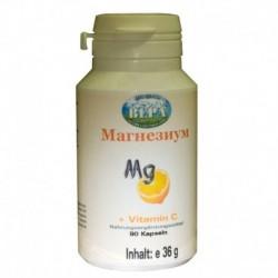 Магнезиум (90 капсул)