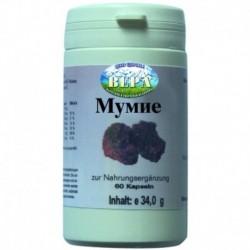 Мумие (60 капсул)