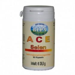 Комплекс витаминов ACE Selen (60 капсул)