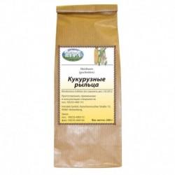 Кукурузные рыльца (расфасовка 200 г.)