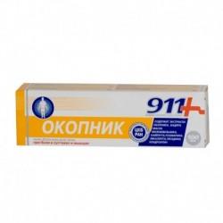 Гель-бальзам для тела Окопник. 100 мл