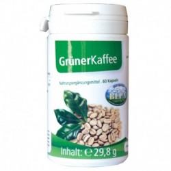 Grüner Kaffee. 60 капсул