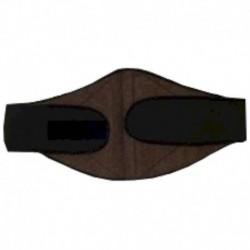 Пояс-корсет согревающий из верблюжьей шерсти. Размер M (75 - 83 см)