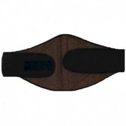 Пояс-корсет согревающий, из верблюжьей шерсти. Размер L (79-89)