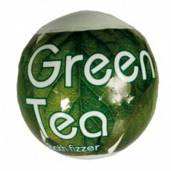 Бомбочка для ванны 'Зеленый чай' 180 гр