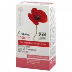 Молочко для интимной гигиены 'Мягкое прикосновение' ( для чуствительной кожи). 230 мл