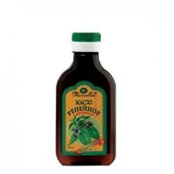 Репейное масло с крапивой.100мл