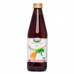 BIO Сок моркови 100% 330 мл