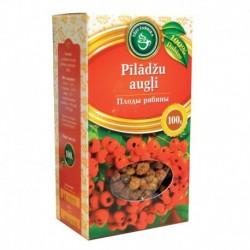 Плоды Рябины красной чай 100г