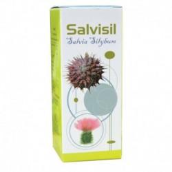 Salvisil (масло из семян чиа и семян расторопши). 100 мл