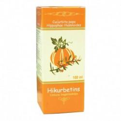 Hikurbetin (масло из семян тыквы и экстракта облепихи). 100 мл