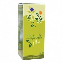 Зеленое масло (маслянный бальзам из лекарственных растений и кореньев). 100 мл