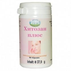 Хитозан (60 капсул)