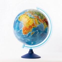 Глобус Земли физ. d400 Ке014000242