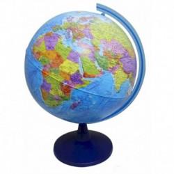 Глобус Земли политич d400 Ке014000243