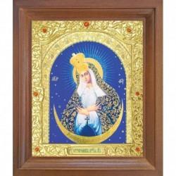 Остробрамская икона. 15x18