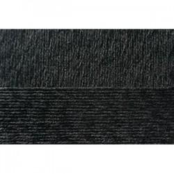 Жемчужная. Цвет 02-Черный. 5x100г