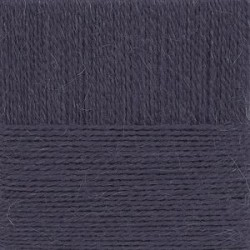 Ангорская тёплая. Цвет 04-Т.Синий. 5x100г