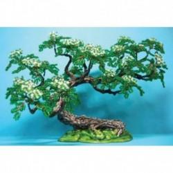 Набор для бисероплетения «Цветущее дерево» 32x38 см