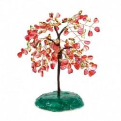 Набор для бисероплетения «Дерево любви» 14x16 см