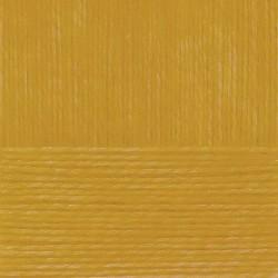 Гламурная. Цвет 447-Горчица. 10х50 г
