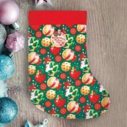 Носок для подарков 'Волшебного Нового года!'