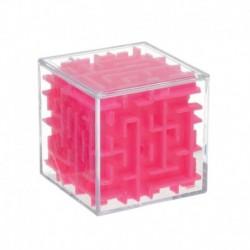 Головоломка 'Лабиринт', цвет розовый