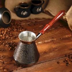 Турка для кофе 500 мл 'Виноград'