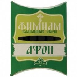 Набор традиционных русских благовоний Фимиам «Афон», малые