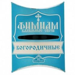 Набор традиционных русских благовоний Фимиам «Богородичные», малые