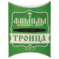 Набор традиционных русских благовоний Фимиам «Троица», малые