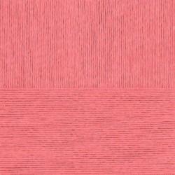 Льняная шерсть. Цвет 324-Св.азалия. 5x100 г.