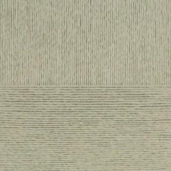 Льняная шерсть. Цвет 494-Св.хаки. 5x100 г.