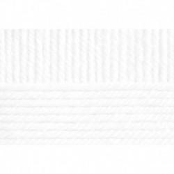 Народная традиция. Цвет 01-Белый. 10x100 г.