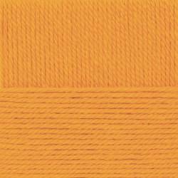 Народная традиция. Цвет 12-Желток. 10x100 г.
