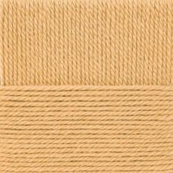 Народная традиция. Цвет 124-Песочный. 10x100 г.