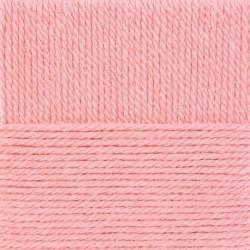 Народная традиция. Цвет 265-Розовый персик. 10x100 г.