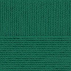 Народная традиция. Цвет 335-Изумруд. 10x100 г.