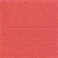 Народная традиция. Цвет 351-Св.коралл. 10x100 г.