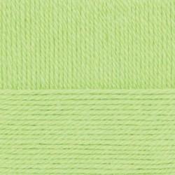 Народная традиция. Цвет 1149-Св.фисташковый. 10x100 г.