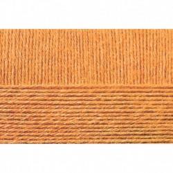Носочная пряжа. Цвет 340-Листопад. 10x100 г.