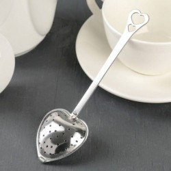 Ситечко для чая 14,5 см 'Сердце'