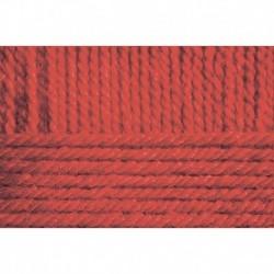 Народная традиция. Цвет 88-Красный мак. 10x100 г.