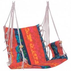 Гамак-кресло подвесное, цвета в ассортименте