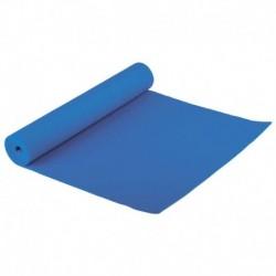 Коврик для йоги 173х61х0,6 см, цвет синий